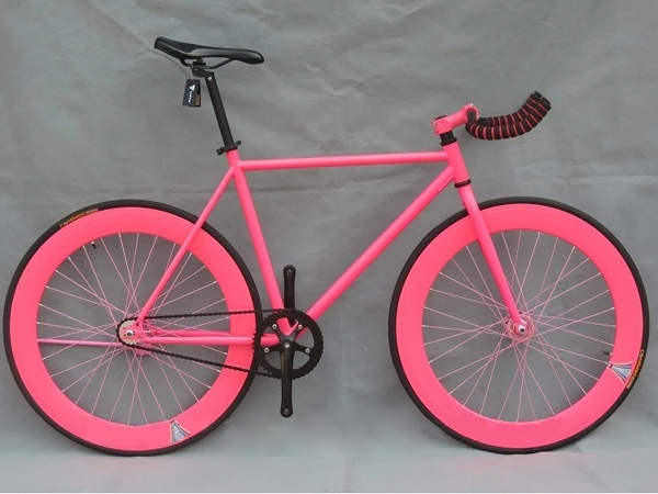 SINGLE SPEED -                    LUNABICI.IT